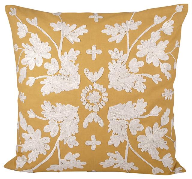 Pomeroy Dori 20 X 20 Pillow Tusca Cover 903137