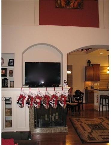 Home design - traditional home design idea in Columbus