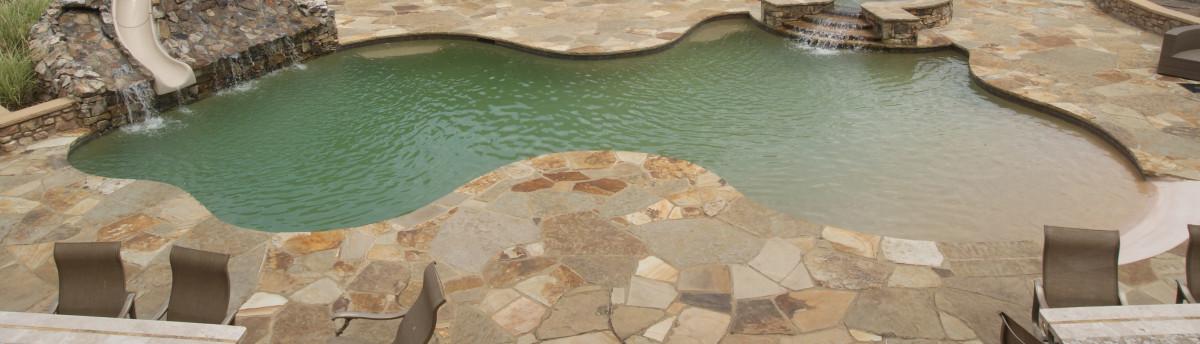 Aquarian Pools And Spa