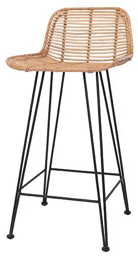 Prime Rattan Bali Bar Stool Natural Ncnpc Chair Design For Home Ncnpcorg