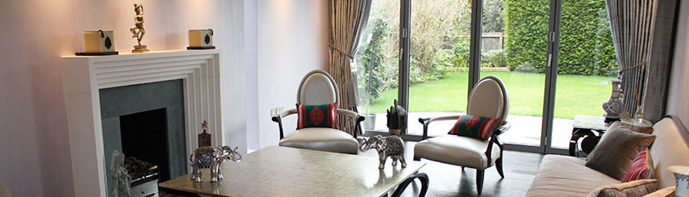 Cocoon Interior Concepts Ltd Northwood Middlesex Greater