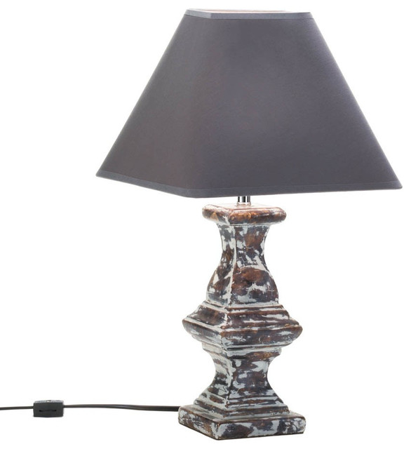 Recast table lamp contemporary table lamps