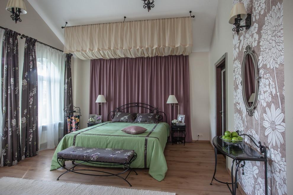 Неиссякаемый источник вдохновения для домашнего уюта: идея дизайна в стиле фьюжн