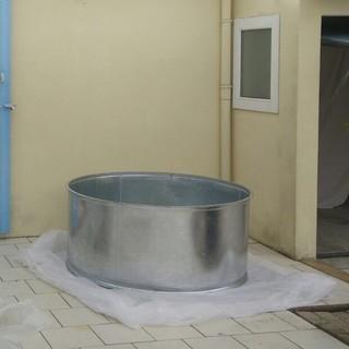 Un bain japonais sur ma terrasse pour 350 for Quincaillerie meuble japonais