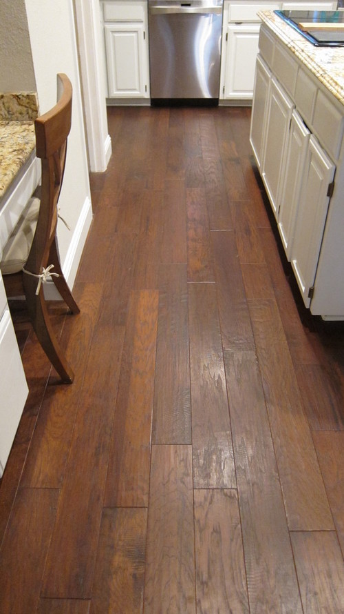 purchase anderson hickory forge flooring beauty is in the eye of the beholder but the durability and easycare nature of this flooring is outstanding - Anderson Flooring