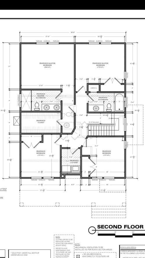 Please chime in on floor plan/bedroom size.