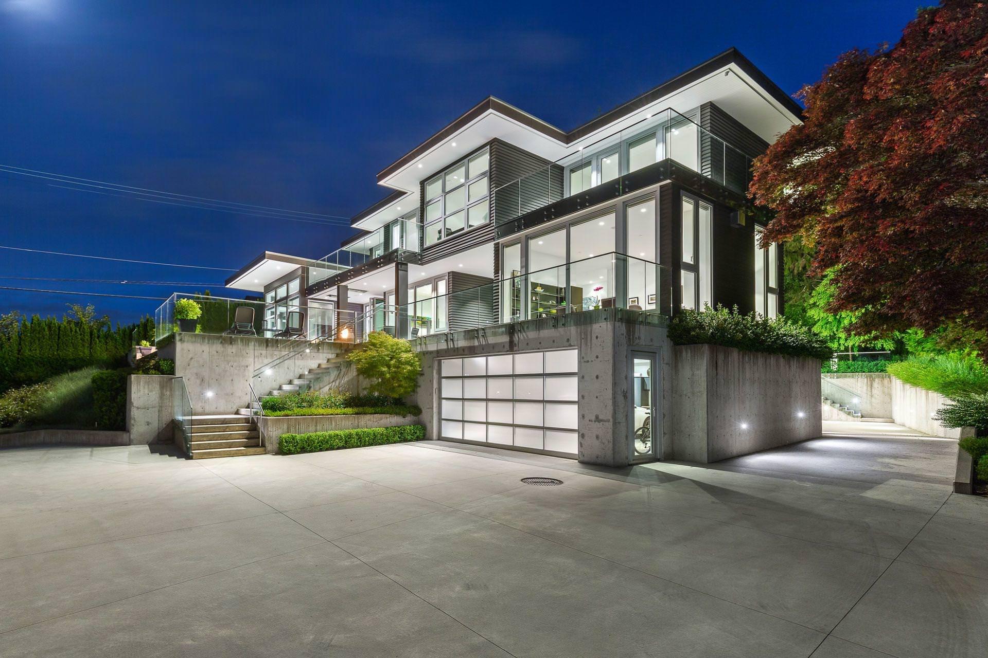 British Properties Contemporary