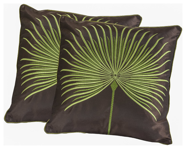 Decorative Pillows Tropical : 18