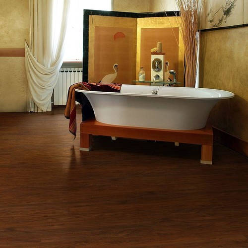 allure vinyl flooring reviews plank website ultra red mahogany resilient trafficmaster sheet