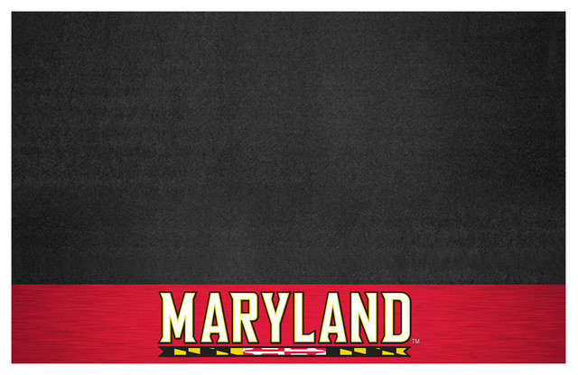 "Maryland Grill Mat 26""x42""."