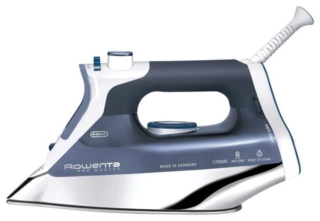 Rowenta Pro Master Dw8080 Steam Iron.