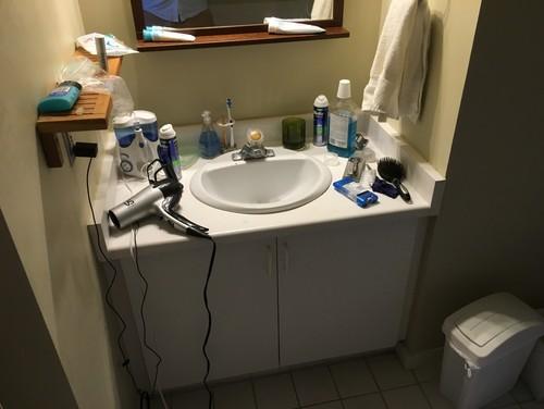 Custom Vs Premade Bathroom Vanity - Pre made bathroom vanities