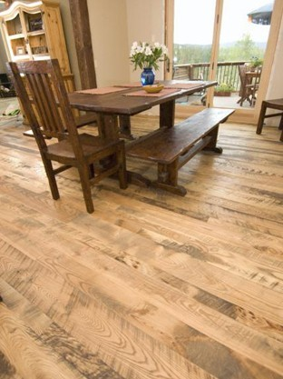 Reclaimed Wood Floors Los Angeles Di Boardbrokers Inc