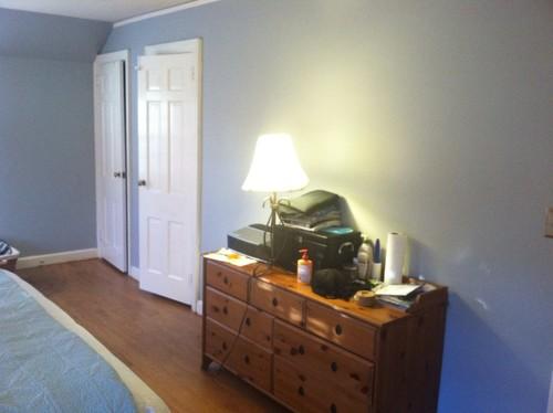 Please Help Me Decorate My New Bedroom