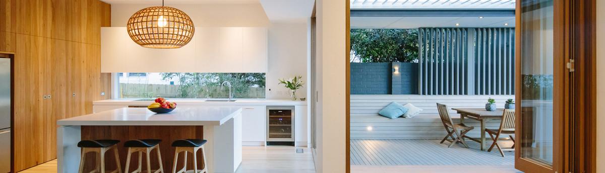 Davis Architects Byron Bay NSW AU - Byron bay beach home designed by davis architects