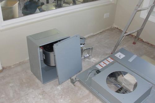 polin steam ii deck oven