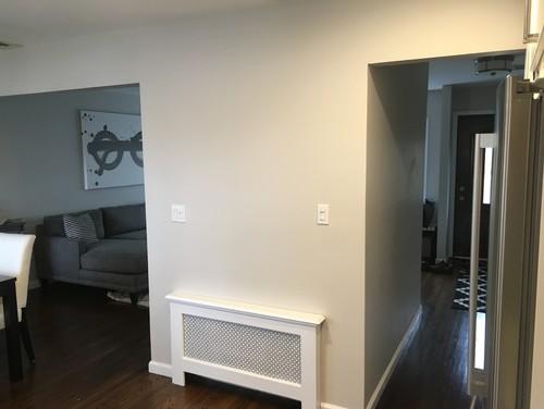 Kitchen cabinet or bar addition