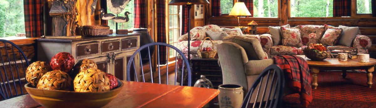 Decorative Interiors   Manchester Ctr, VT, US 05255
