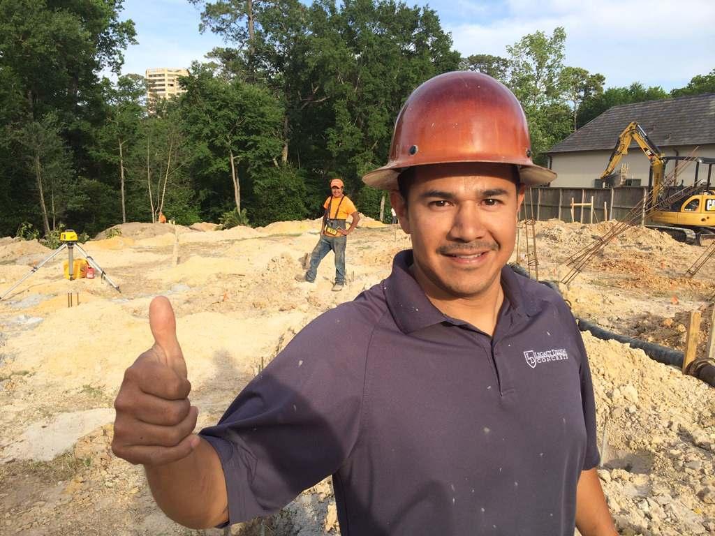 Foundation contractor.