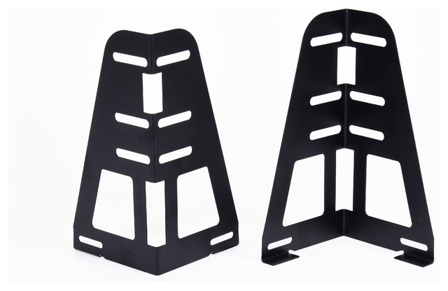 Brano Headboard/footboard Bed Frame Attachment Brackets, Set Of 2.