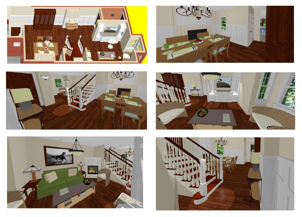 REMODEL ROW HOUSE DC
