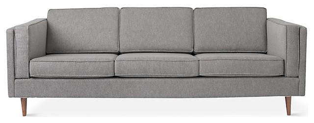 Adelaide Sofa Varsity Charcoal