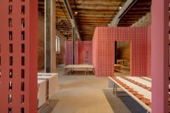 Архитектура Биеннале в Венеции 13 национальных павильонов (14 photos)