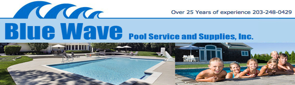 Blue Wave Pool Service And Supplies Inc Hamden Ct Us