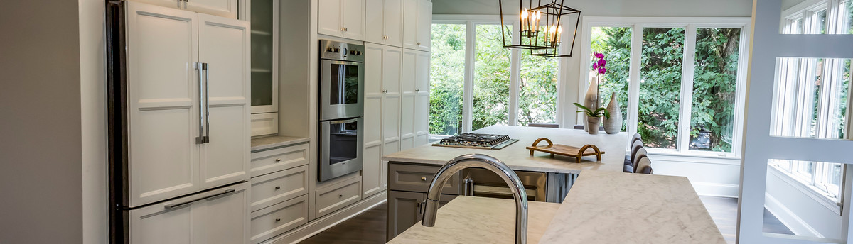 Metropolitan Design Concepts - Kitchen & Bath Remodelers in ...