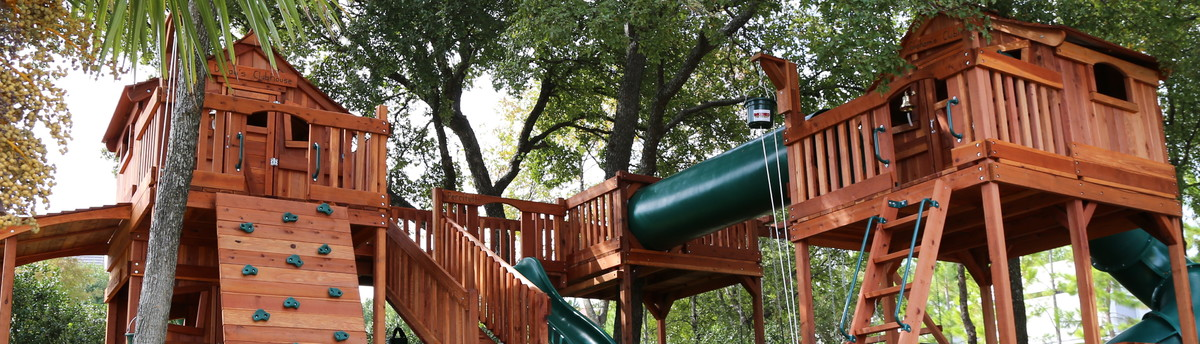 - Backyard Fun Factory - Justin, TX, US 76247