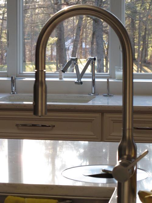 Franke Peake Kitchen Sink