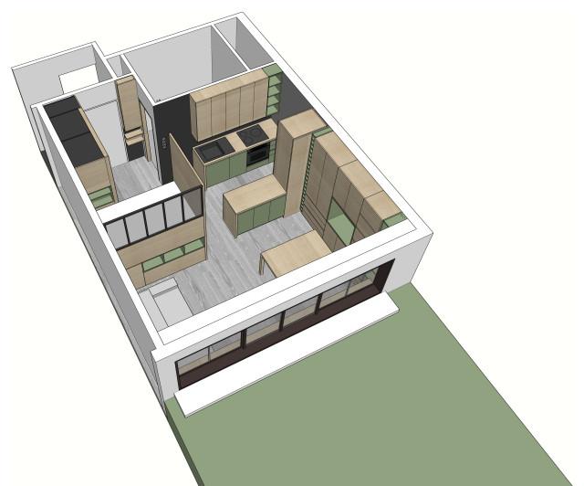 Archi D Interieur Qu Apportent Plans Et Rendus 3d A Un Projet