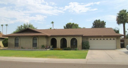 Would love some advice on an exterior paint color for Exterior paint colors arizona