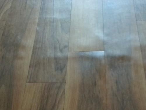 Do Your Karndean Floors Look Like This