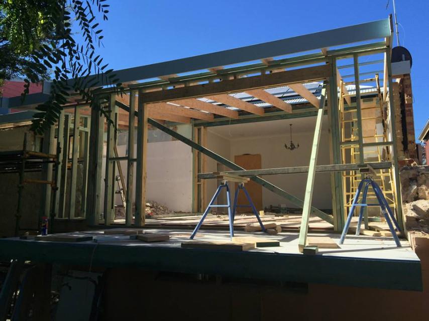 Single storey Freo Reno