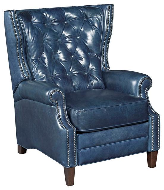 Hooker Furniture Balmoral Blair Recliner Rc159 089