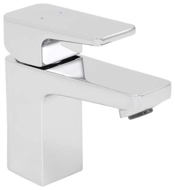 Speakman SB-2401 Kubos 1.2 GPM 1 Hole Bathroom Faucet - Polished Chrome