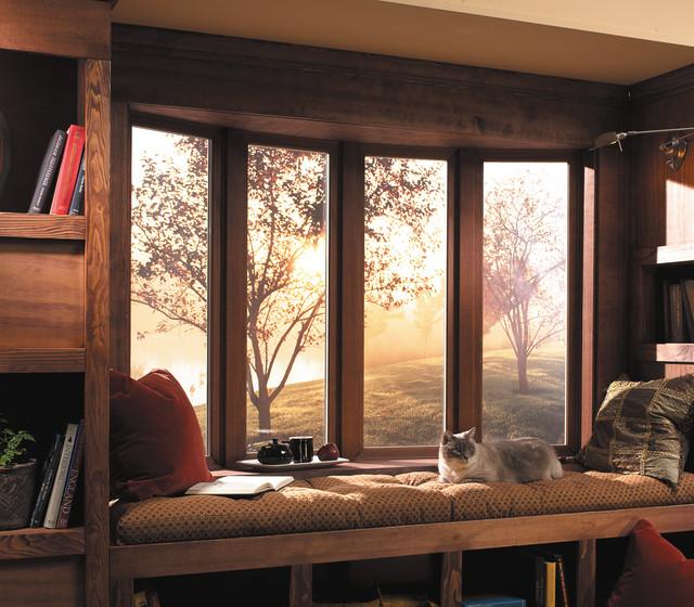 Idéer för ett modernt hem
