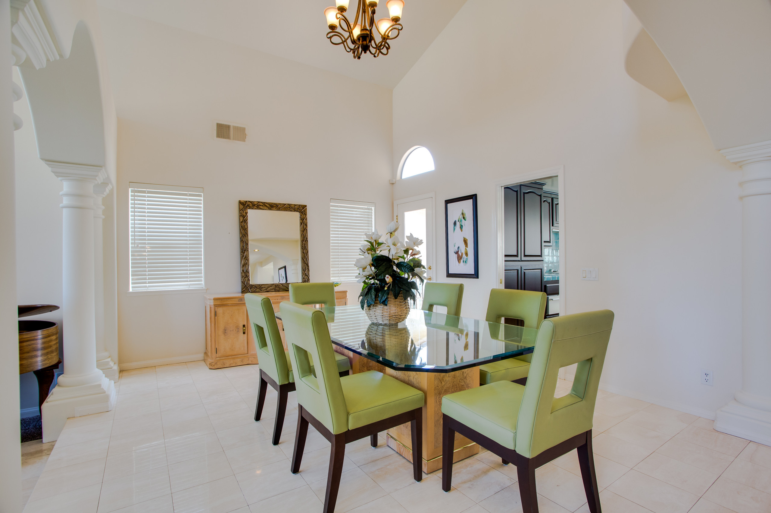 Home Staging Canyon Lake
