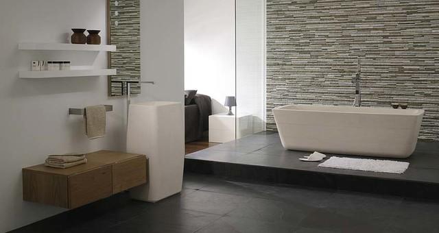 Bathroom contemporary bathroom san francisco by for Bathroom designs in nepal