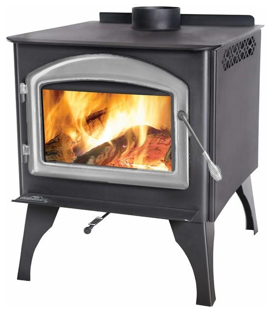 Kennedy Grand Electric Fireplace In Dark Espresso