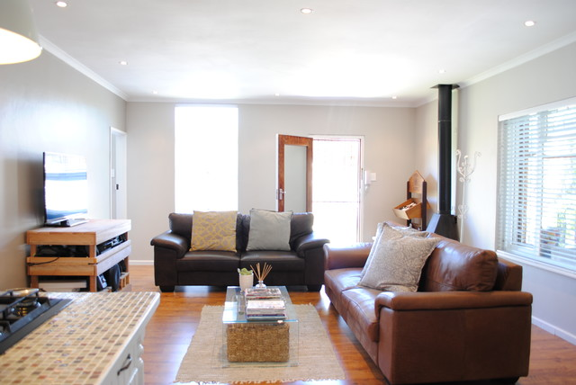 Courtrai, Paarl eclectic