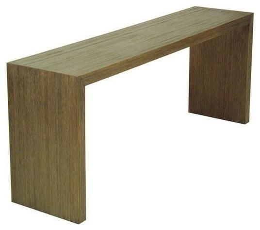 Calistoga 72 Console Table