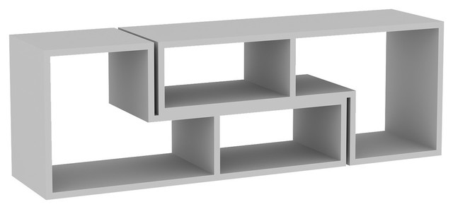 """Cubicco 70"""" TV Stand"""