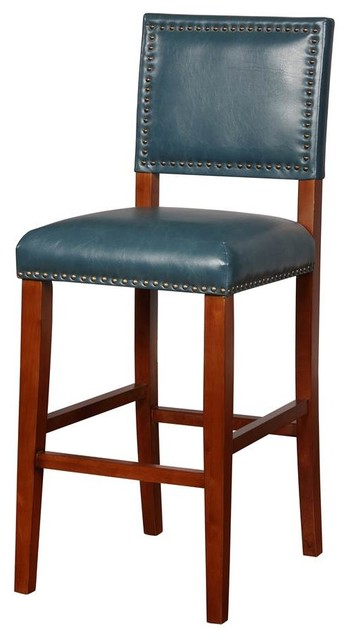 Stupendous Blake Pacific Bar Stool Brown Pdpeps Interior Chair Design Pdpepsorg