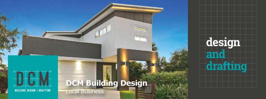 DCM Building Design & Drafting