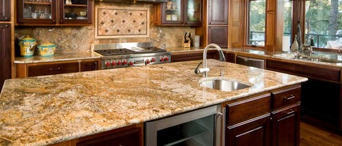Gentil Why Choose A Manmade Quartz Product Over A Natural Stone For Kitchen  Countertops? What Is The Difference And How Does It Affect Design Elements?