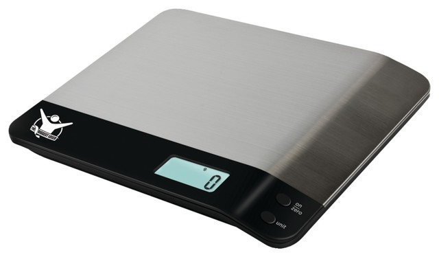 Taylor Precision Products Digital Food Scale, 11 Lb.