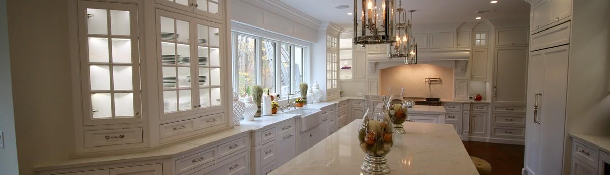 Charmant Ideal Kitchens Inc.   Point Pleasant Beach, NJ, US 08742