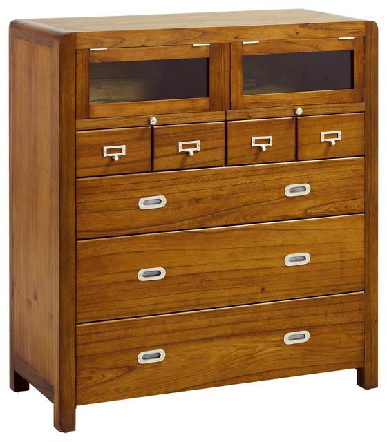 Flash 9-Drawer Dresser.